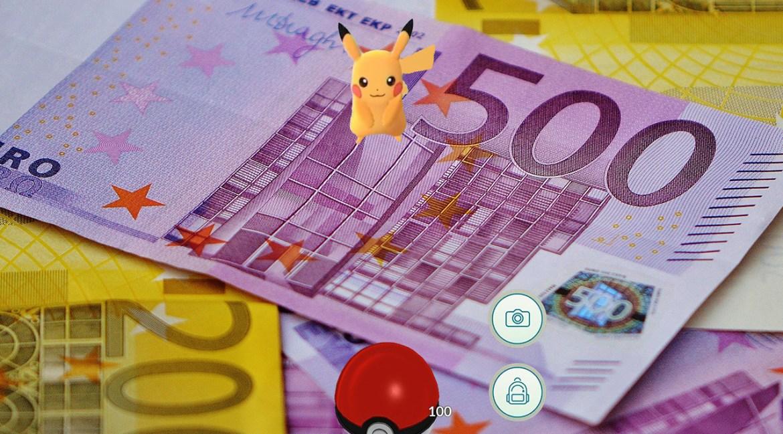 Jugadores de Pokemon Go se sienten estafados