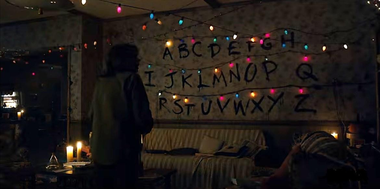 ¿Tendremos a un juego Stranger Things la serie de Netflix?