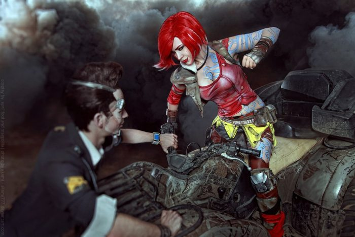 Borderlands_Cosplay_6_gamersrd.com