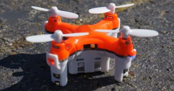 buzzbeedrone