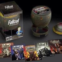 Fallout Anthology est annoncé