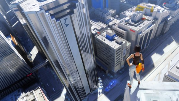 Mirror's Edge 2 DICE