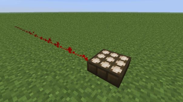 Detector de día y noche Minecraft 1.5