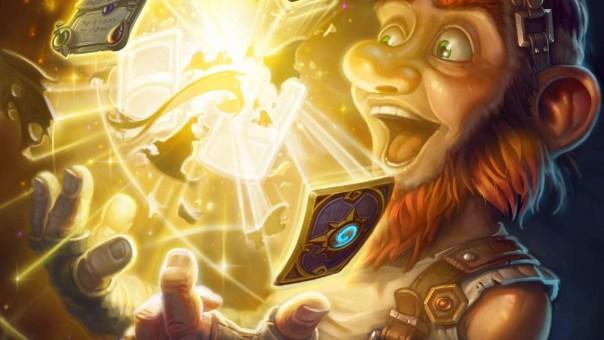 La expansión de Hearthstone traerá nuevas cartas