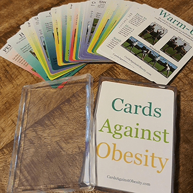 Cards Against Obesity