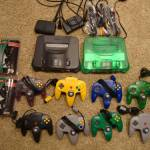 n64 complete collection 2