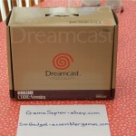 Dreamcast Biohazard Code Veronica S.T.A.R.S Limited Edition 2