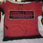 Vintage Virtual Boy T-shirt