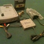 Nintendo Satellaview Console