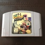 N64 ClayFighter Sculptor's Cut