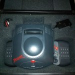 Rental Atari Jaguar Blockbusters
