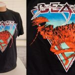 SHADOW OF THE BEAST T SHIRT