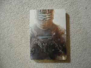 Dead Space 3 Steelbook (FutureShop Exclusive)