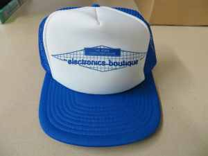 Electronics Boutique  Trucker Hat