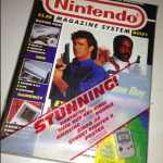 Nintendo Magazine System Issue 1