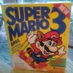SUPER MARIO 3 Fruit Snacks