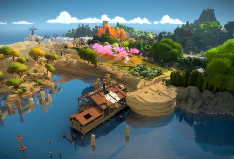 The Witness - Recensione
