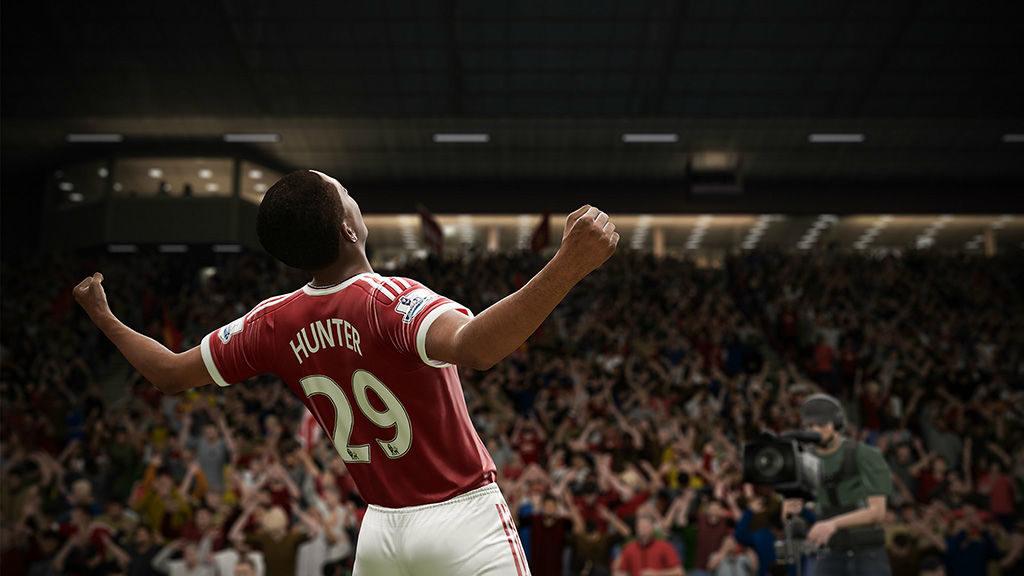 FIFA 17: la modalità Il Viaggio riscuote grande successo
