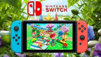 Leaked Images Show Animal Crossing on Switch - GameSpace.com