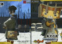 chrome 4/29/2016 , 10:09:03 AM FINAL FANTASY XIV Letter from the Producer LIVE Part XXIX - YouTube - Google Chrome