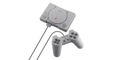 PlayStation Classic: Termin, Preis, Lieferumfang (Update) - GamesWirtschaft.de