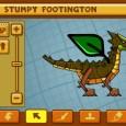 Stumpy 8