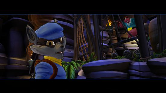 Sly Cooper Thieves in Time_1