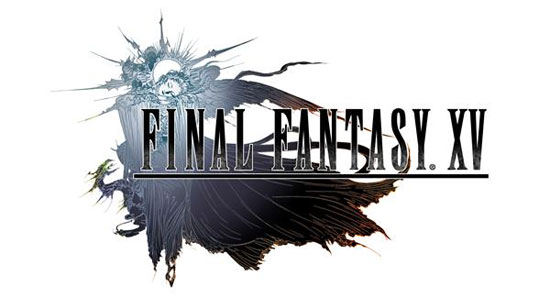 FFXV-logo
