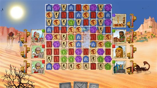 Tiny Token Empires_ screen2