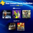 instant game collection july plus