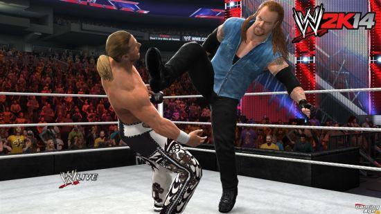 WWE2K14_Undertaker_Badass_10