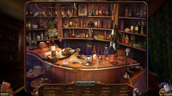 voodoo-chronicles 2