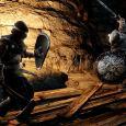 Dark Souls II BattleInCave