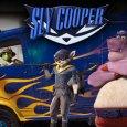 sly cooper movie logo