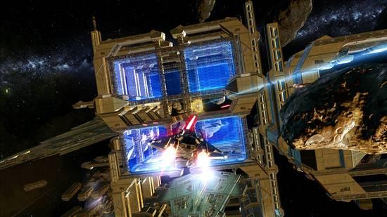 galactic starfighter 001