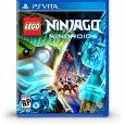 LEGO Ninjago Nindroids_vita