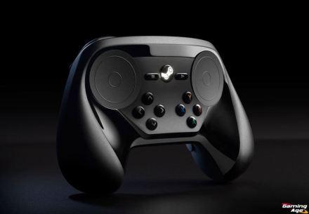 steam controller 1