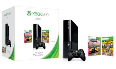 xbox 360 spring value bundle 2014