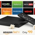 amazon Fire tv services