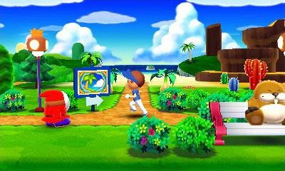 mario golf world tour 2