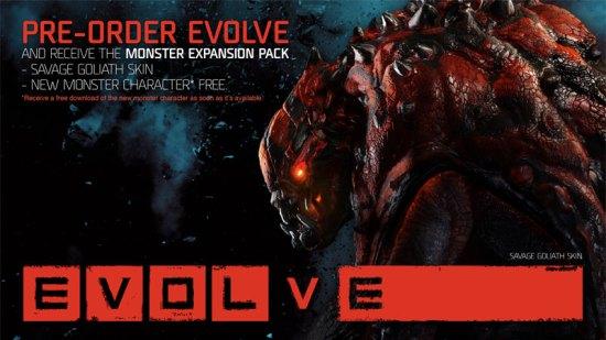 evolve-preorder