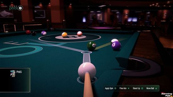 pure pool 1