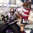 Samurai Warriors 4 - 05_Mighty Strike - PS4
