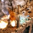 Lara Croft Temple of Osiris_Bridge_Battle_Zoom