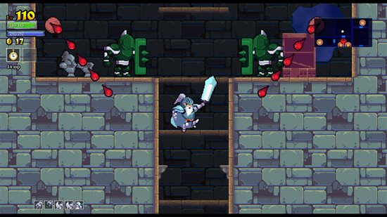 Rogue Legacy 1