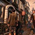 Sherlock Holmes Crimes & Punishments 1