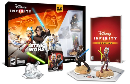 Disney-Infinity-3.0 Star Wars_Starter Pack