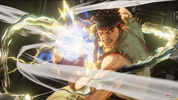 Street Fighter V 03_ryu_vtrigger_critical_art