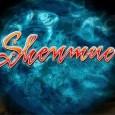 shenmue logo