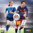 FIFA 16 US Cover- Alex Morgan